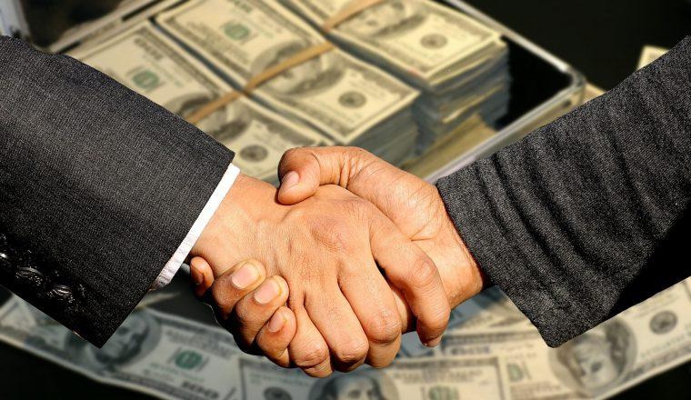 kontrakty międzynarodowe