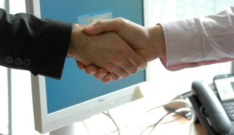 zawarcia umowy